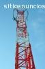 fabricacion de torres de comunicaciones