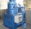 fabricacion incineradores de residuos