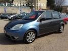 Ford Fiesta 1.6 i 16V 101cv de tendencia