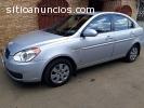 GANGA !! Hyundai Accent 2007, AUTOMATICO