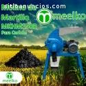 Martillo MKHM158B para carbón