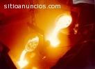 mejoramiento de hornos industriales