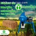MKHM158B para tallos secos