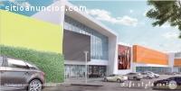 Modulo Comercial en Renta Plaza Natura