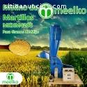 Molino para granos de mijo