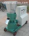 Peletizadora Meelko 360mm 55 hp Diesel