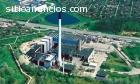 plantas incineradoras de residuos