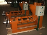 Prensa extrusora meelko aceites 350-500