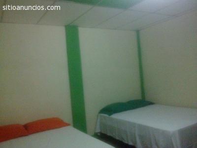 Renta de habitaciones