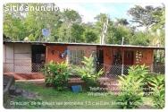 SE VENDE QUINTA EN NICARAGUA C.A