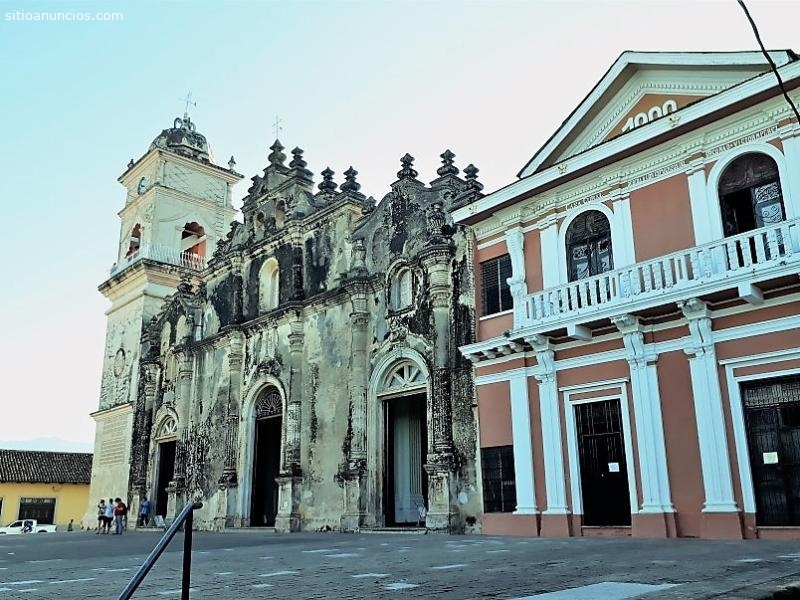 Spanish intensive courses in Nicaragua