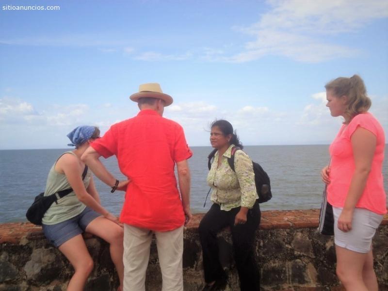 SPANISH SUMMER COURSE NICARAGUA 2019
