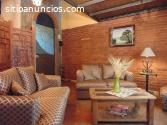 Suite para 6 personas en Guadalupe Inn