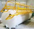 tanques almacenamiento fibra de vidrio