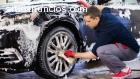 tratamiento de agua para lavado de autos