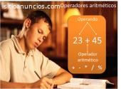 TUTORÍAS DE MATEMÁTICA EN MANAGUA
