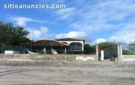 Vendo preciosa casa de playa en Jinotepe