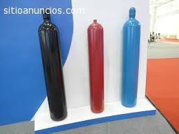 venta cilindros de oxigeno al por mayor