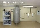 venta de compresores de aire industrial