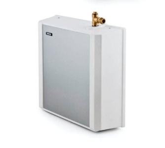 venta de generadores de vapor industrial