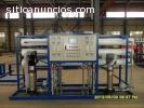 venta de plantas desalinizadoras de agua