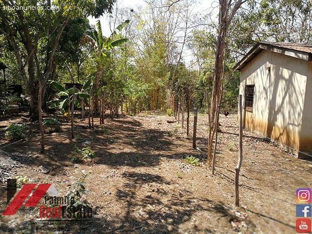 Venta de terreno en granada-masaya