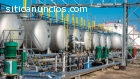 venta equipos separadores de crudo