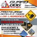 Cercas Electricas Nicaragua