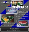MAQUETAS DE NICARAGUA