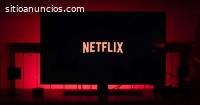 Perfil Individual Netflix Premium