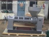 Prensa Meelko de aceites 600-850 kg