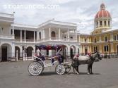 Study Spanish in Granada-Nicaraguan-Scho