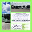 Alquiler de Buses en Panama
