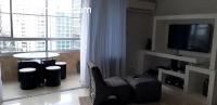 Alquilo amplio apartamento en El Cangrej