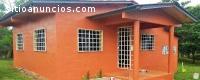 Alquilo casa en San Carlos Panamá
