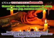 Amarres eternos de Amor +51992277117