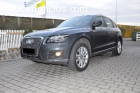 Audi Q5 2,0 TFSI quattro S tronic