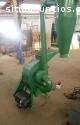 biomasa a martillo eléctrico 360 kg