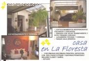 Casa en alquiler: Arraiján, Vacamonte