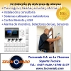 CCTV Cameras Alarm Intercom Installation