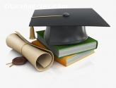 Diploma Universidad Título Profesional