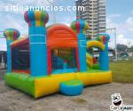 Fabrica De Castillos inflables, Publicit