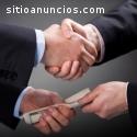 Financiando sus proyectos desde 3000 € h
