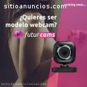 Modelos webcam