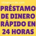 OFERTA DE PRÉSTAMO RÁPIDO PARA EL AÑO 20
