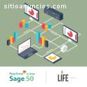 Peachtree Sage 50 | Venta Implementación