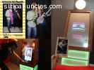 Photobooth Mirrorbooth y Has inolvidable