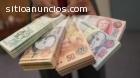 préstamos de dinero fiable entre particu
