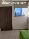Se alquila habitación en el PH ilo, Rio