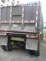se vende camión volquete x 15,000.00 Tel